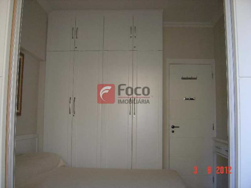 081826013003039 - Flat à venda Rua Santa Clara,Copacabana, Rio de Janeiro - R$ 1.580.000 - JBFL10029 - 4