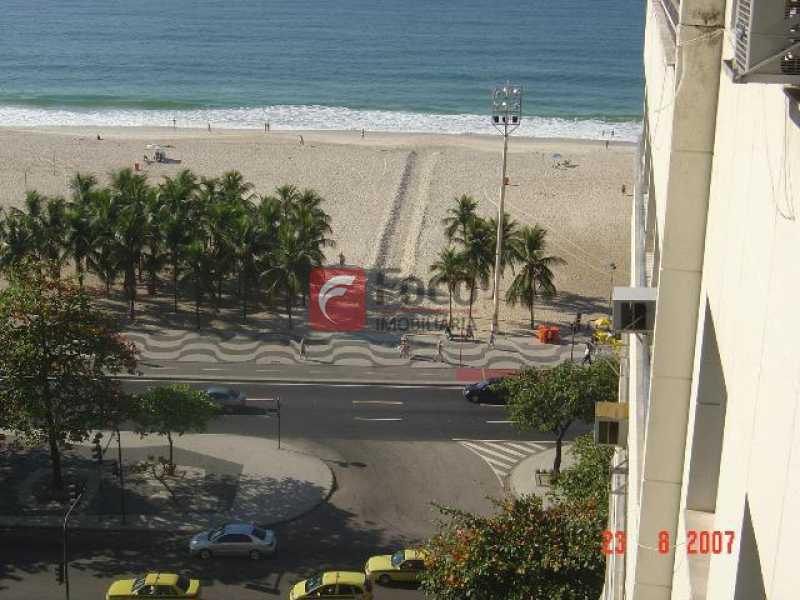 083826013417347 - Flat à venda Rua Santa Clara,Copacabana, Rio de Janeiro - R$ 1.580.000 - JBFL10029 - 9