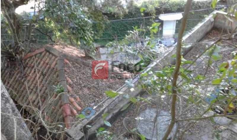 Vista - Casa 5 quartos à venda Lagoa, Rio de Janeiro - R$ 2.850.000 - JBCA50021 - 5