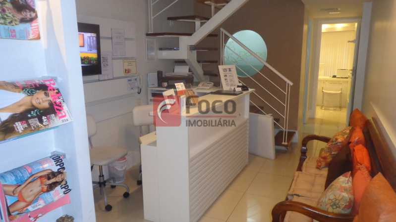 SALA 1º PISO RECEPÇÃO - FLSL00085 - 1