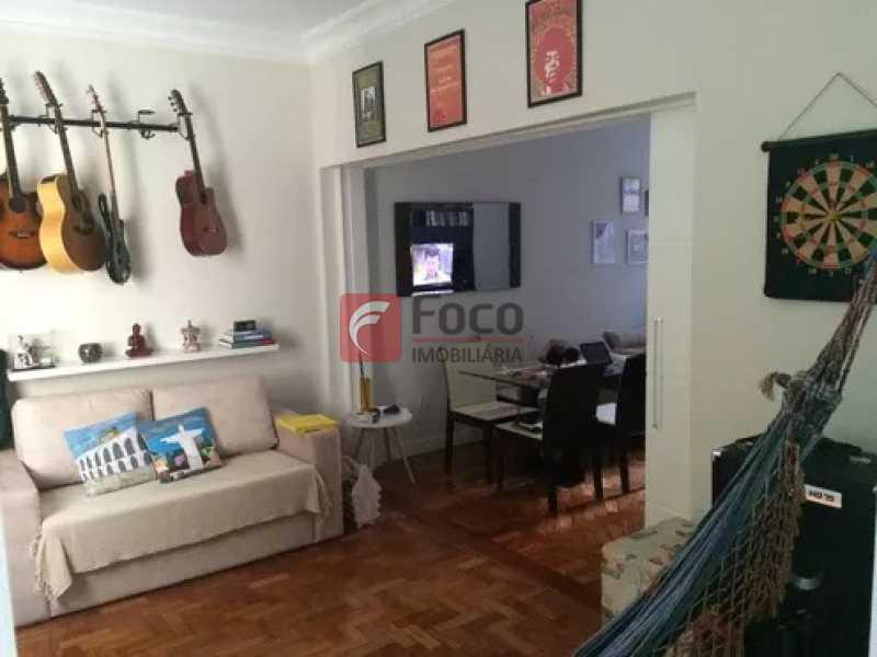 QUARTO - Apartamento à venda Rua Clarice Índio do Brasil,Botafogo, Rio de Janeiro - R$ 760.000 - FLAP22202 - 7