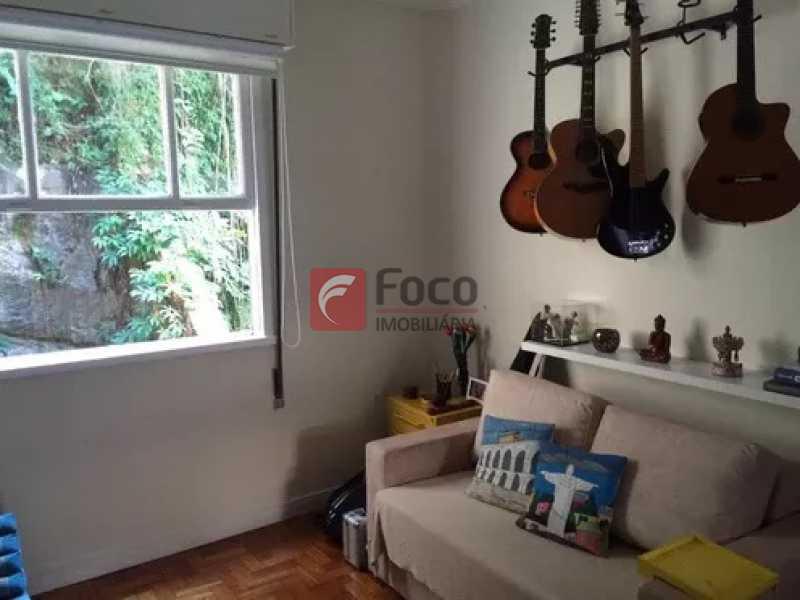 QUARTO - Apartamento à venda Rua Clarice Índio do Brasil,Botafogo, Rio de Janeiro - R$ 760.000 - FLAP22202 - 6