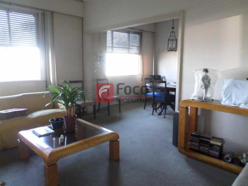 SALA - Apartamento à venda Avenida Delfim Moreira,Leblon, Rio de Janeiro - R$ 3.700.000 - FLAP32043 - 1