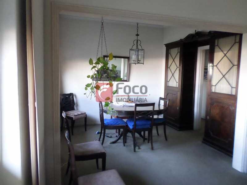 SALA - Apartamento à venda Avenida Delfim Moreira,Leblon, Rio de Janeiro - R$ 3.700.000 - FLAP32043 - 5