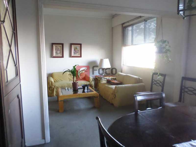 SALA - Apartamento à venda Avenida Delfim Moreira,Leblon, Rio de Janeiro - R$ 3.700.000 - FLAP32043 - 4