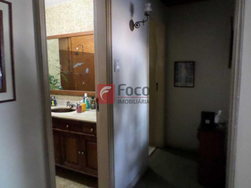 BANHEIRO SOCIAL - Apartamento à venda Avenida Delfim Moreira,Leblon, Rio de Janeiro - R$ 3.700.000 - FLAP32043 - 13