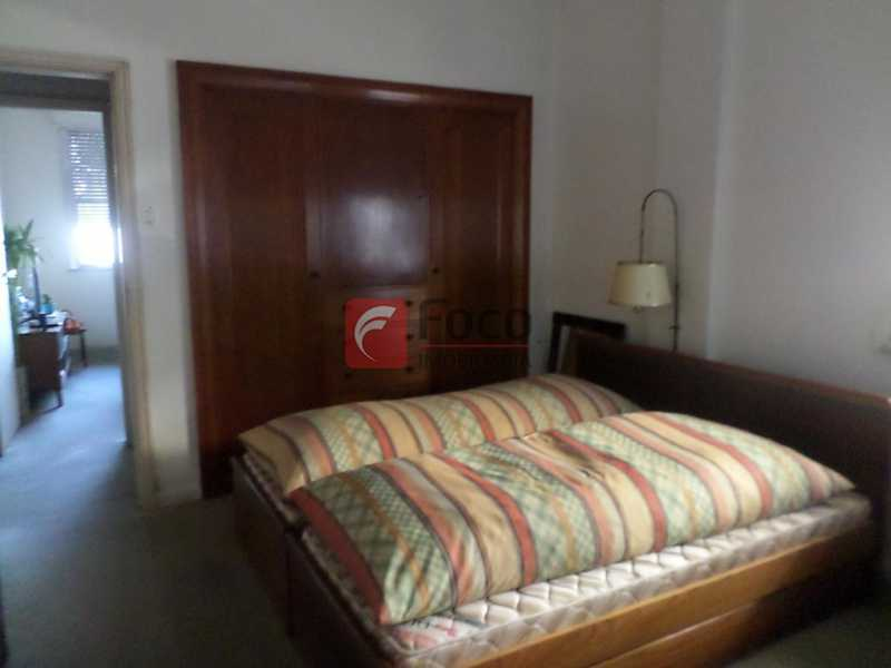 QUARTO 1 - Apartamento à venda Avenida Delfim Moreira,Leblon, Rio de Janeiro - R$ 3.700.000 - FLAP32043 - 7