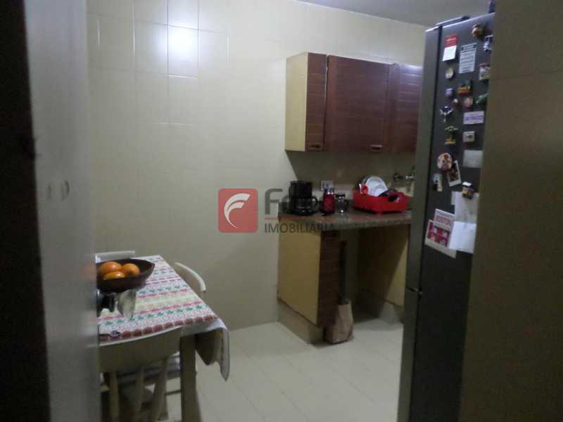 COZINHA - Apartamento à venda Avenida Delfim Moreira,Leblon, Rio de Janeiro - R$ 3.700.000 - FLAP32043 - 15
