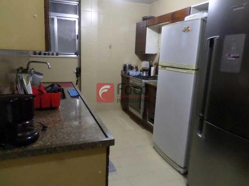 COZINHA - Apartamento à venda Avenida Delfim Moreira,Leblon, Rio de Janeiro - R$ 3.700.000 - FLAP32043 - 16