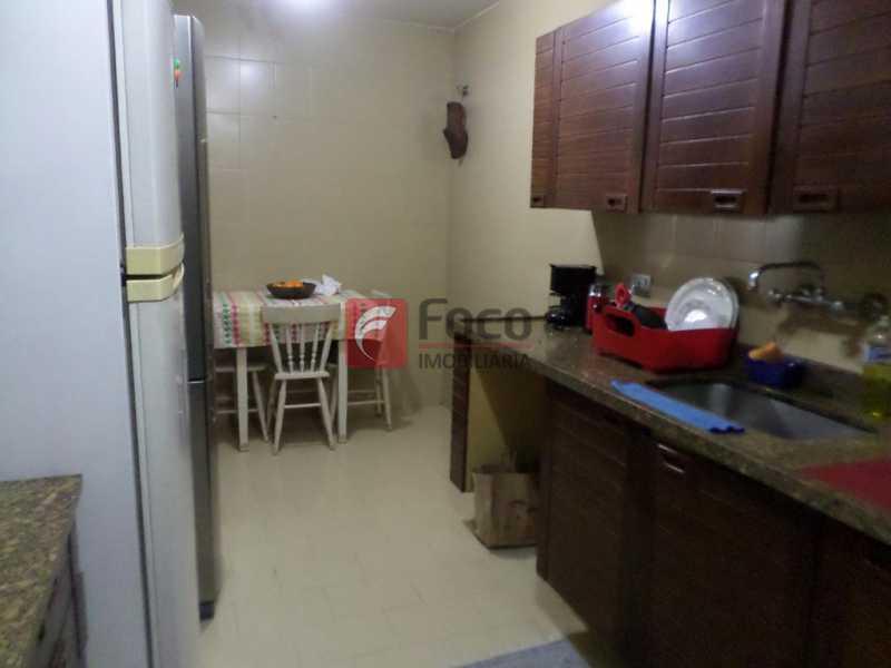 COZINHA - Apartamento à venda Avenida Delfim Moreira,Leblon, Rio de Janeiro - R$ 3.700.000 - FLAP32043 - 17