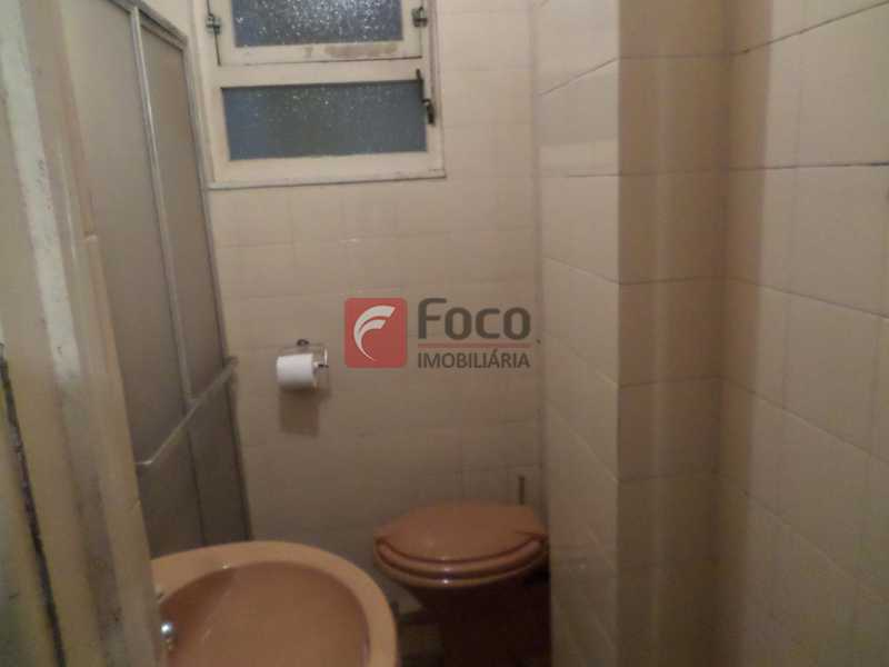 BANHEIRO EMPREGADA - Apartamento à venda Avenida Delfim Moreira,Leblon, Rio de Janeiro - R$ 3.700.000 - FLAP32043 - 25
