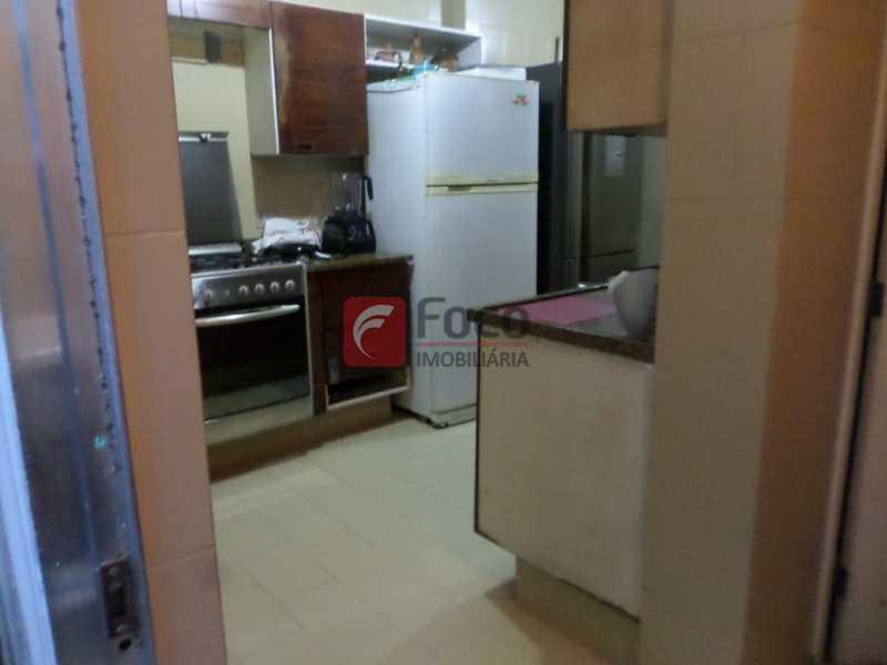 COZINHA - Apartamento à venda Avenida Delfim Moreira,Leblon, Rio de Janeiro - R$ 3.700.000 - FLAP32043 - 23