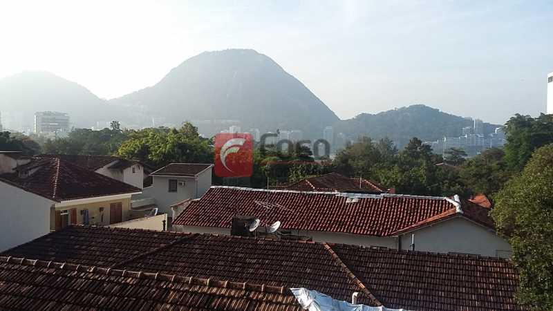 Vista - Cobertura à venda Rua Oliveira Rocha,Jardim Botânico, Rio de Janeiro - R$ 4.200.000 - JBCO50010 - 12