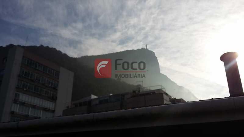 Vista Cristo - Cobertura à venda Rua Oliveira Rocha,Jardim Botânico, Rio de Janeiro - R$ 4.200.000 - JBCO50010 - 13