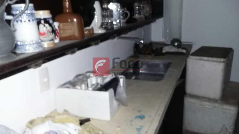 Bar - Cobertura à venda Rua Oliveira Rocha,Jardim Botânico, Rio de Janeiro - R$ 4.200.000 - JBCO50010 - 26