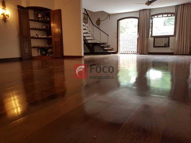 2 - Cobertura à venda Rua Oliveira Rocha,Jardim Botânico, Rio de Janeiro - R$ 4.200.000 - JBCO50010 - 4