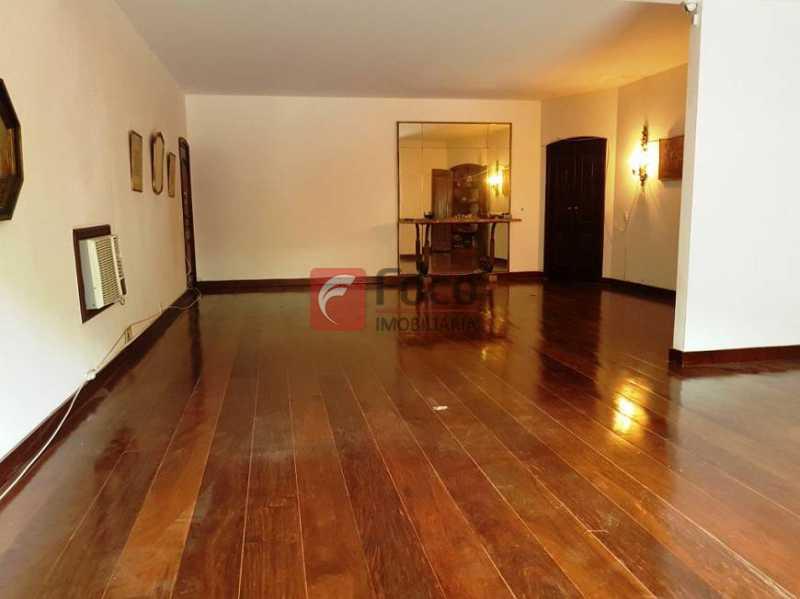 3 - Cobertura à venda Rua Oliveira Rocha,Jardim Botânico, Rio de Janeiro - R$ 4.200.000 - JBCO50010 - 5