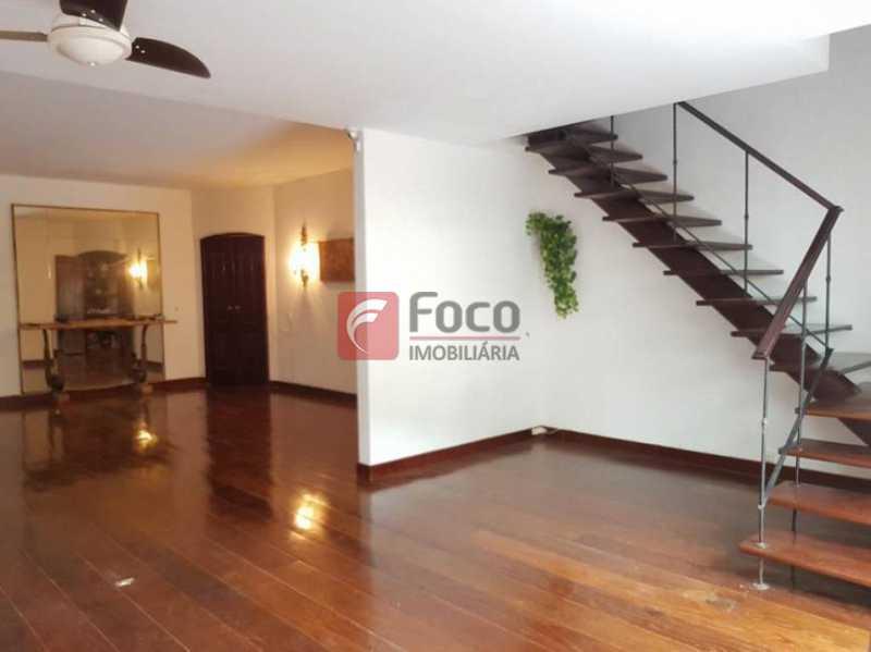 4 - Cobertura à venda Rua Oliveira Rocha,Jardim Botânico, Rio de Janeiro - R$ 4.200.000 - JBCO50010 - 6