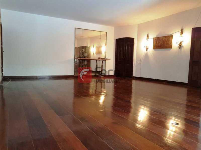 5 - Cobertura à venda Rua Oliveira Rocha,Jardim Botânico, Rio de Janeiro - R$ 4.200.000 - JBCO50010 - 8