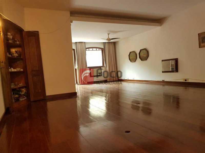 6 - Cobertura à venda Rua Oliveira Rocha,Jardim Botânico, Rio de Janeiro - R$ 4.200.000 - JBCO50010 - 9
