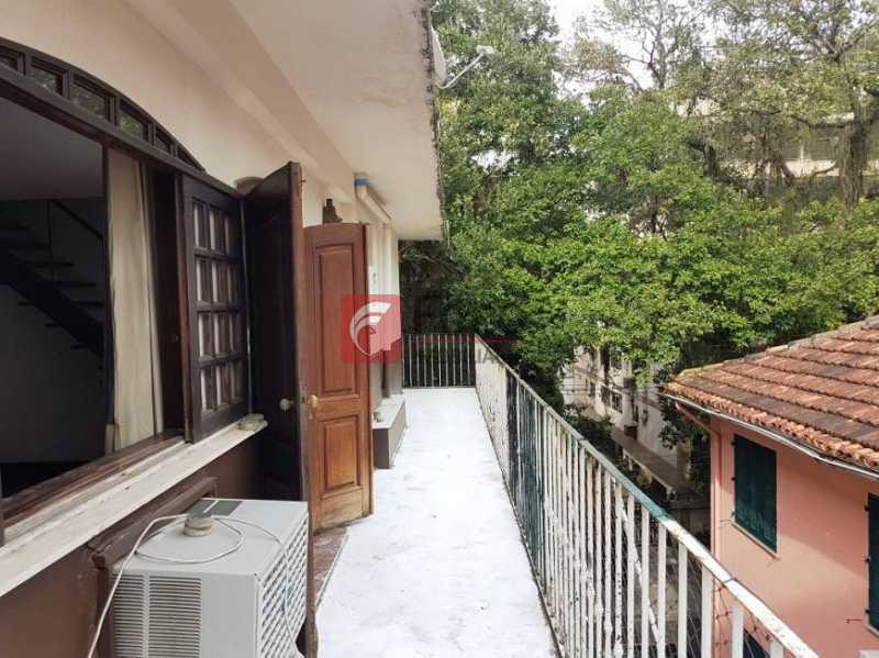 8 - Cobertura à venda Rua Oliveira Rocha,Jardim Botânico, Rio de Janeiro - R$ 4.200.000 - JBCO50010 - 11