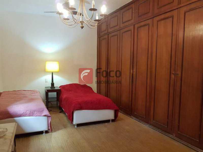10 - Cobertura à venda Rua Oliveira Rocha,Jardim Botânico, Rio de Janeiro - R$ 4.200.000 - JBCO50010 - 15