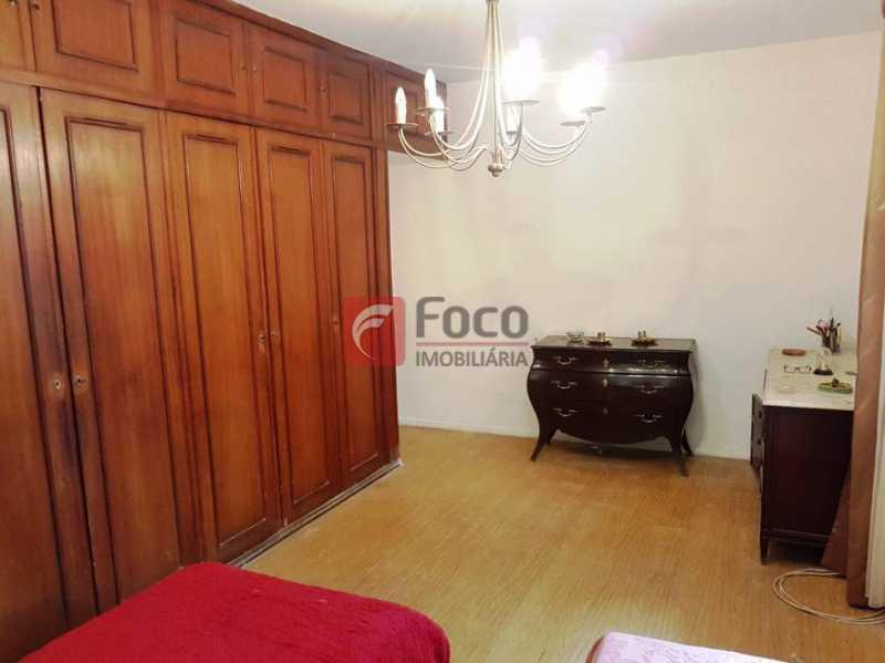11 - Cobertura à venda Rua Oliveira Rocha,Jardim Botânico, Rio de Janeiro - R$ 4.200.000 - JBCO50010 - 16