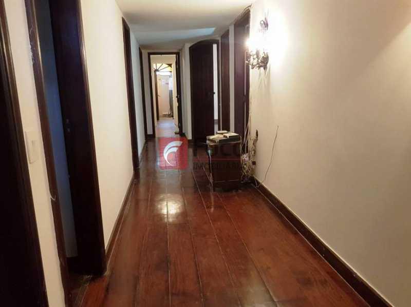 12 - Cobertura à venda Rua Oliveira Rocha,Jardim Botânico, Rio de Janeiro - R$ 4.200.000 - JBCO50010 - 17