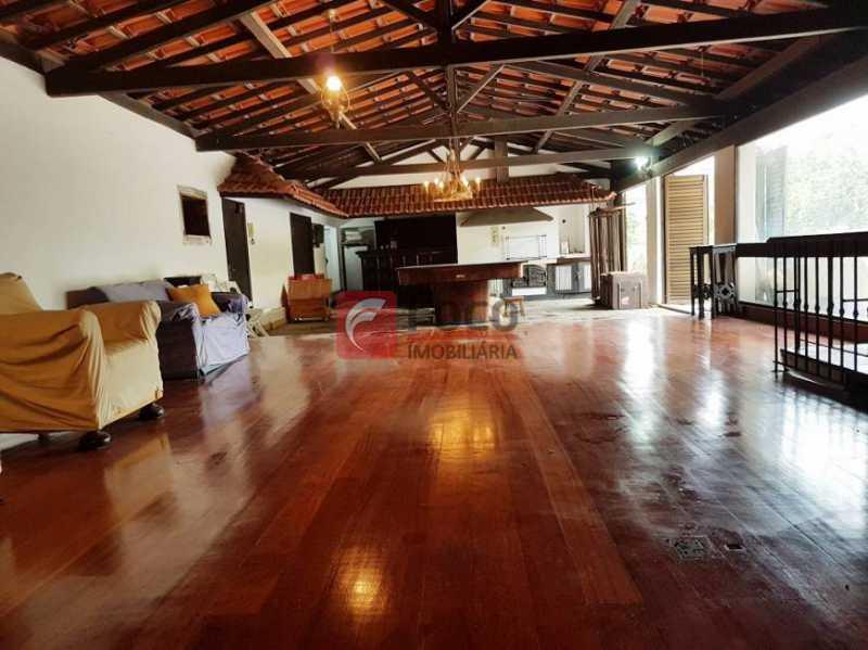 15 - Cobertura à venda Rua Oliveira Rocha,Jardim Botânico, Rio de Janeiro - R$ 4.200.000 - JBCO50010 - 19