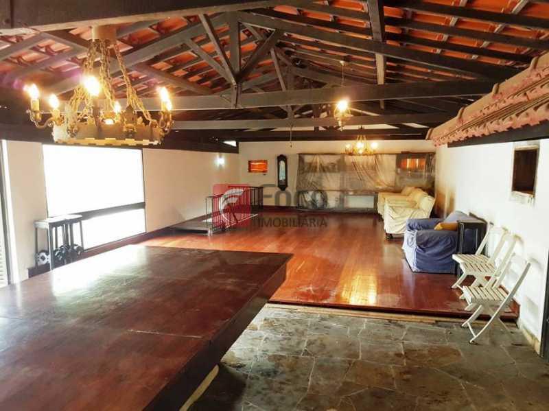 20 - Cobertura à venda Rua Oliveira Rocha,Jardim Botânico, Rio de Janeiro - R$ 4.200.000 - JBCO50010 - 24