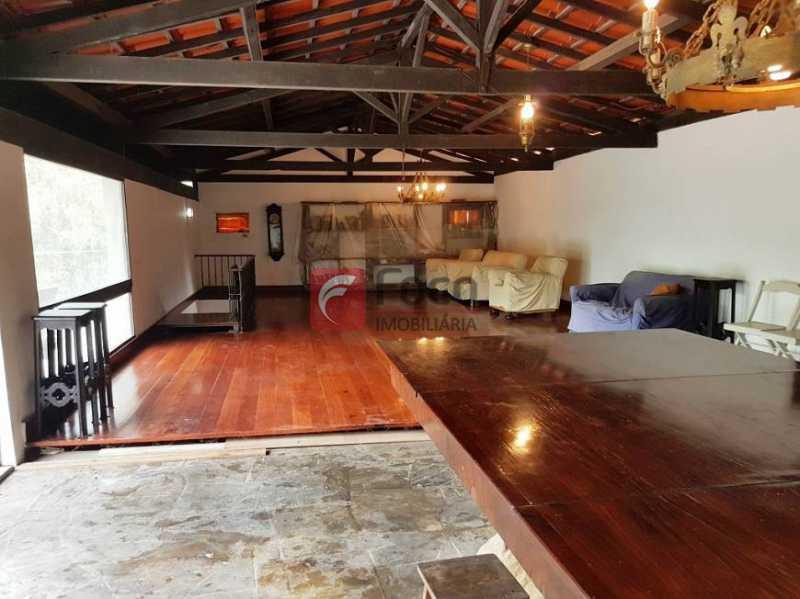 21 - Cobertura à venda Rua Oliveira Rocha,Jardim Botânico, Rio de Janeiro - R$ 4.200.000 - JBCO50010 - 27