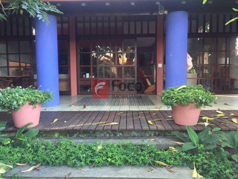 5 - Casa à venda Rua Zara,Jardim Botânico, Rio de Janeiro - R$ 6.450.000 - JBCA60017 - 3