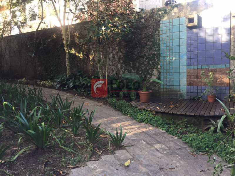 6 - Casa à venda Rua Zara,Jardim Botânico, Rio de Janeiro - R$ 6.450.000 - JBCA60017 - 7