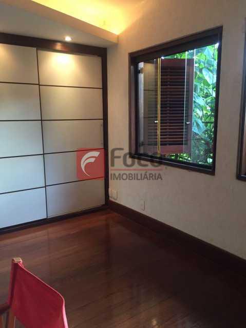 11 - Casa à venda Rua Zara,Jardim Botânico, Rio de Janeiro - R$ 6.450.000 - JBCA60017 - 13
