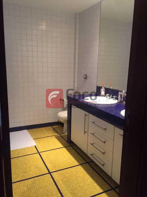 12 - Casa à venda Rua Zara,Jardim Botânico, Rio de Janeiro - R$ 6.450.000 - JBCA60017 - 15