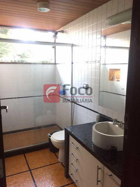 16 - Casa à venda Rua Zara,Jardim Botânico, Rio de Janeiro - R$ 6.450.000 - JBCA60017 - 17