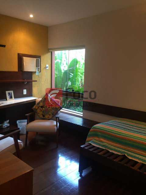 19 - Casa à venda Rua Zara,Jardim Botânico, Rio de Janeiro - R$ 6.450.000 - JBCA60017 - 20