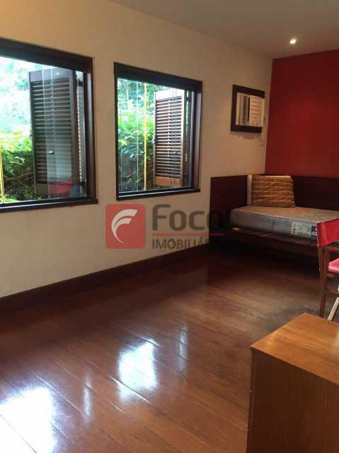 23 - Casa à venda Rua Zara,Jardim Botânico, Rio de Janeiro - R$ 6.450.000 - JBCA60017 - 24