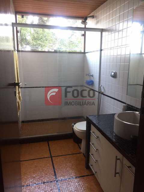 24 - Casa à venda Rua Zara,Jardim Botânico, Rio de Janeiro - R$ 6.450.000 - JBCA60017 - 25