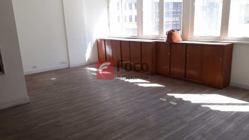 SALA - Sala Comercial 31m² à venda Rua da Assembléia,Centro, Rio de Janeiro - R$ 300.000 - FLSL00086 - 1