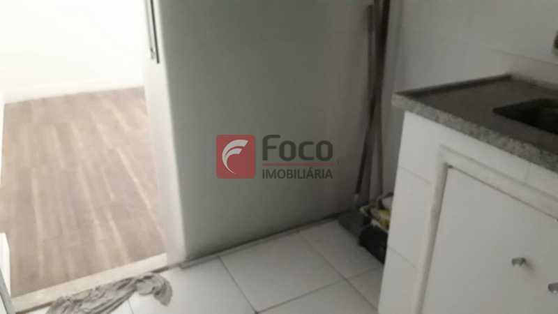 COZINHA - Sala Comercial 31m² à venda Rua da Assembléia,Centro, Rio de Janeiro - R$ 300.000 - FLSL00086 - 11