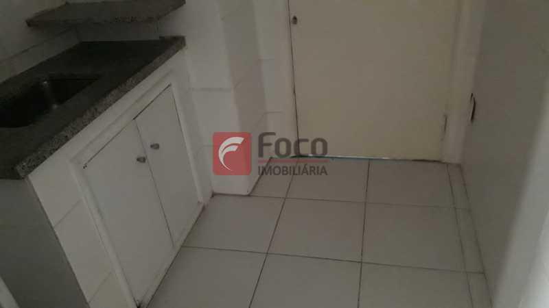 COZINHA - Sala Comercial 31m² à venda Rua da Assembléia,Centro, Rio de Janeiro - R$ 300.000 - FLSL00086 - 12