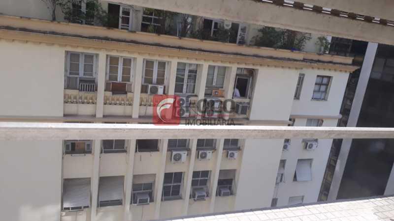 VISTA DO IMÓVEL - Sala Comercial 31m² à venda Rua da Assembléia,Centro, Rio de Janeiro - R$ 300.000 - FLSL00089 - 12