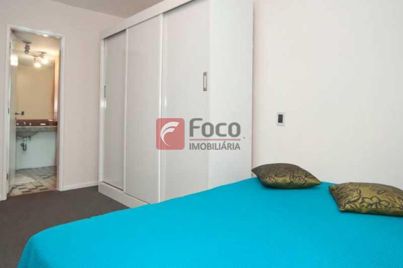 QUARTO SUÍTE - Apartamento à venda Avenida Bartolomeu Mitre,Leblon, Rio de Janeiro - R$ 1.900.000 - FLAP22224 - 7