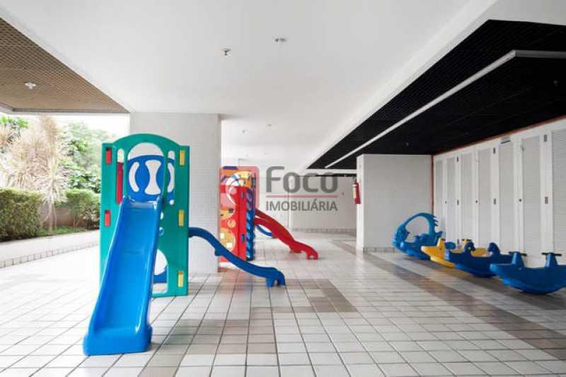 PLAY - Apartamento à venda Avenida Bartolomeu Mitre,Leblon, Rio de Janeiro - R$ 1.900.000 - FLAP22224 - 12
