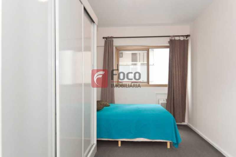 QUARTO SUÍTE - Apartamento à venda Avenida Bartolomeu Mitre,Leblon, Rio de Janeiro - R$ 1.900.000 - FLAP22224 - 6