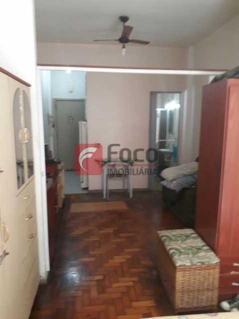 salão dividido sala 1 quarto - Kitnet/Conjugado 30m² à venda Rua Ministro Viveiros de Castro,Copacabana, Rio de Janeiro - R$ 360.000 - JBKI00093 - 1