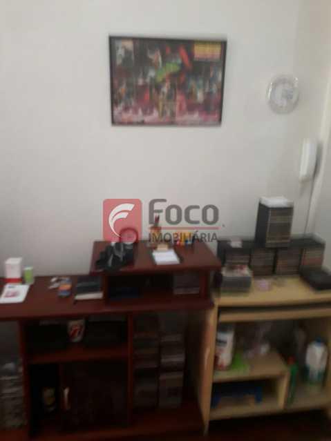 sala - Kitnet/Conjugado 30m² à venda Rua Ministro Viveiros de Castro,Copacabana, Rio de Janeiro - R$ 360.000 - JBKI00093 - 3