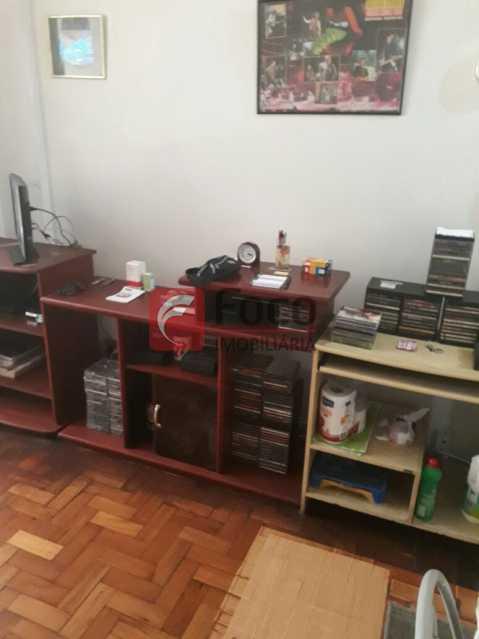 sala - Kitnet/Conjugado 30m² à venda Rua Ministro Viveiros de Castro,Copacabana, Rio de Janeiro - R$ 360.000 - JBKI00093 - 5