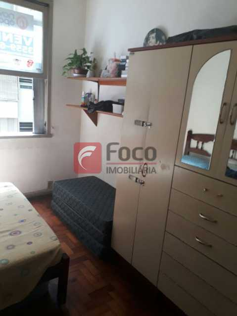 quarto - Kitnet/Conjugado 30m² à venda Rua Ministro Viveiros de Castro,Copacabana, Rio de Janeiro - R$ 360.000 - JBKI00093 - 6